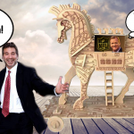Trojan Horse - NFL Concussion Settlement - Seeger- Goodell
