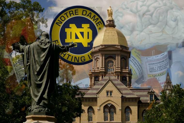 John Askin lawsuit against Notre Dame, NCAA
