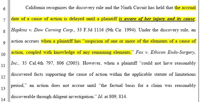 plaintiff11