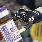 Richard Dent v NFL painkiller lawsuit