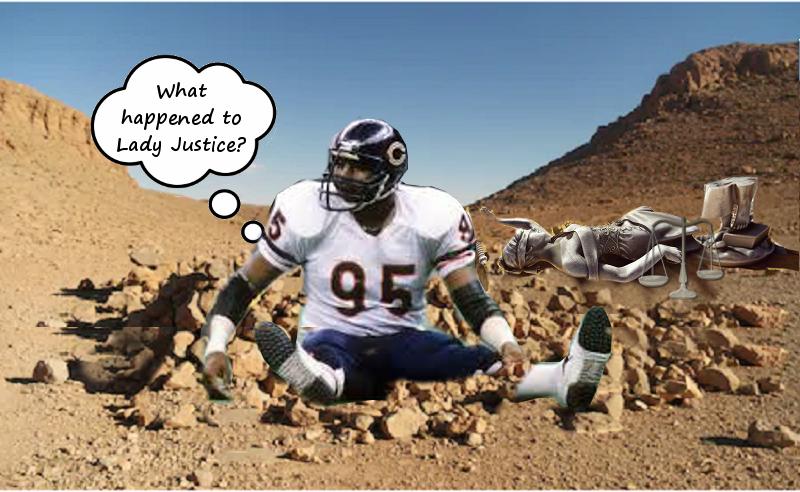 Dent v NFL Painkiller Lawsuit Dismissed