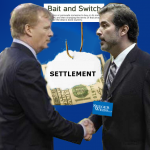 The NFL Concussion Settlement is starting to look like a bait and switch scheme