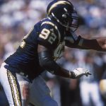Darren Mickell - Chargers
