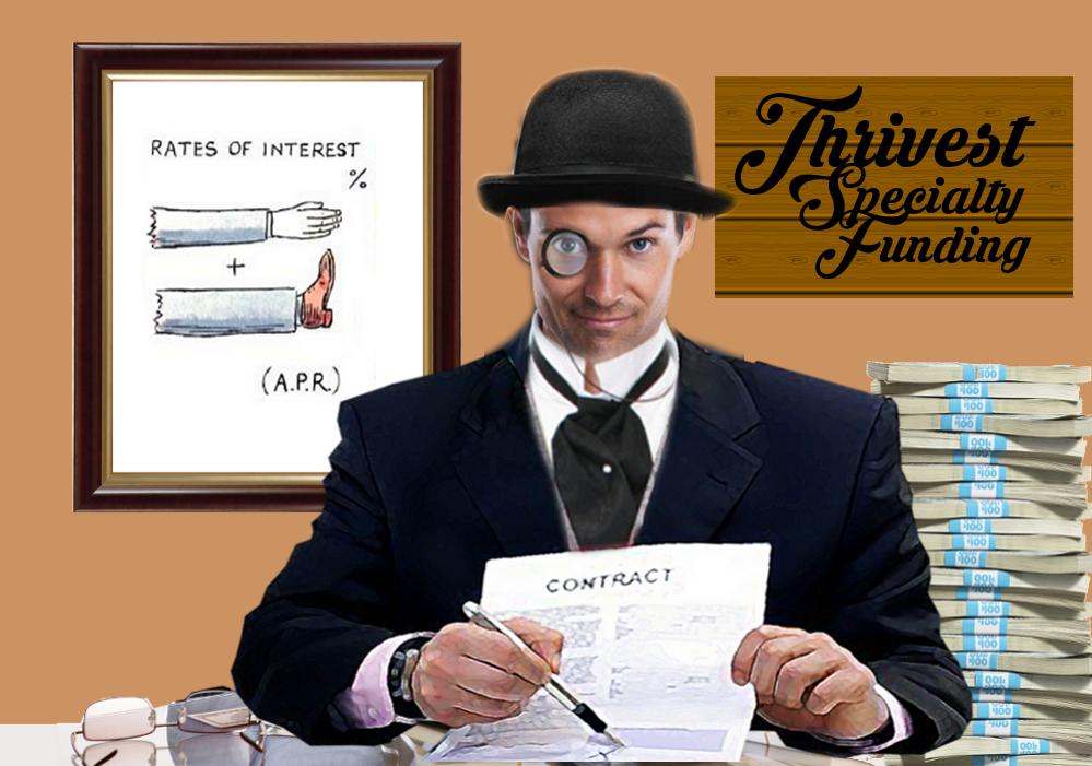 the lender
