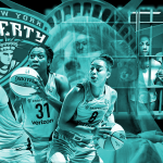 New York Liberty - social justice