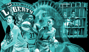 new york liberty social justice