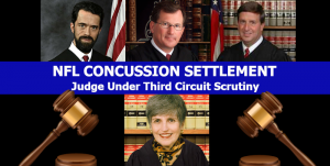 mandamus Judge Anita Brody Stephanos Bibas D. Brooks Smith Michael Chagares