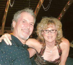 Jeff and Brandi Winans