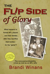 The Flip Side of Glory
