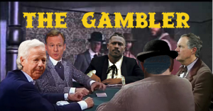 Antonio Brown - The Gambler