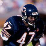 Chris Hudson - Bears