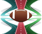 intersection football