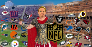 gladiator goodell