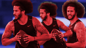 Kaepernick workout