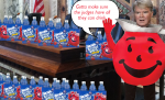 Mark Emmert's NCAA Kool-Aid