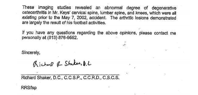 Dr. Shaker