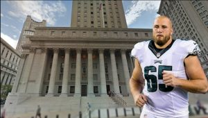 Lane Johnson Appeals to 2nd Circuit