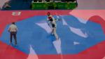abuse in USA Taekwondo
