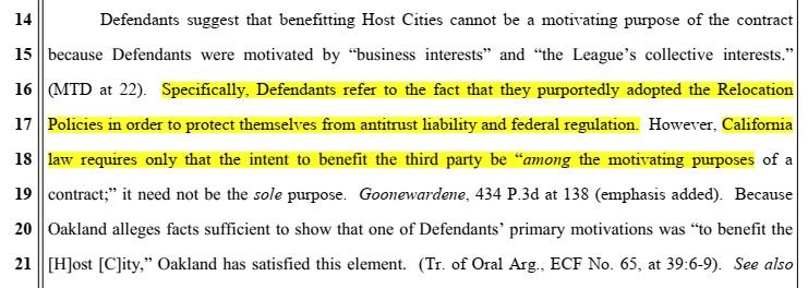 defendants suggest