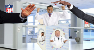 doctors in a box