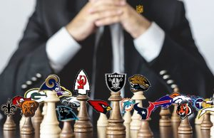 NFL chess - relocation