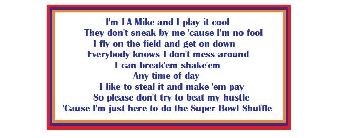 LA Mike