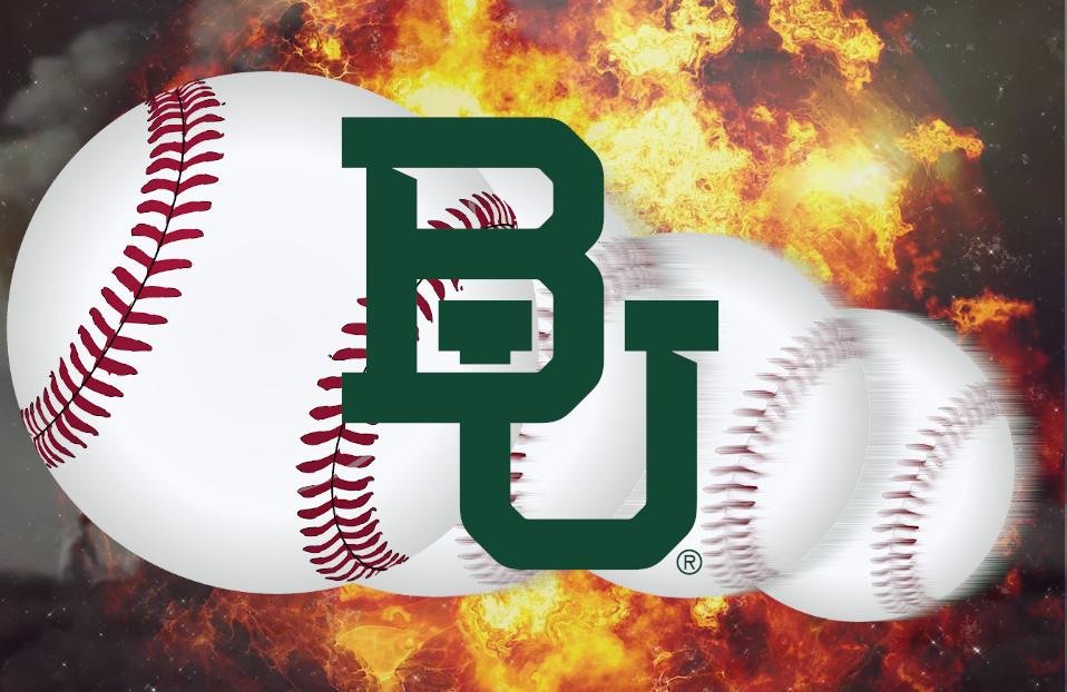 Baylor baseball