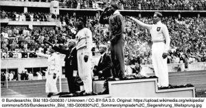 political olympics