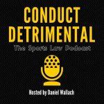 Conduct Detrimental